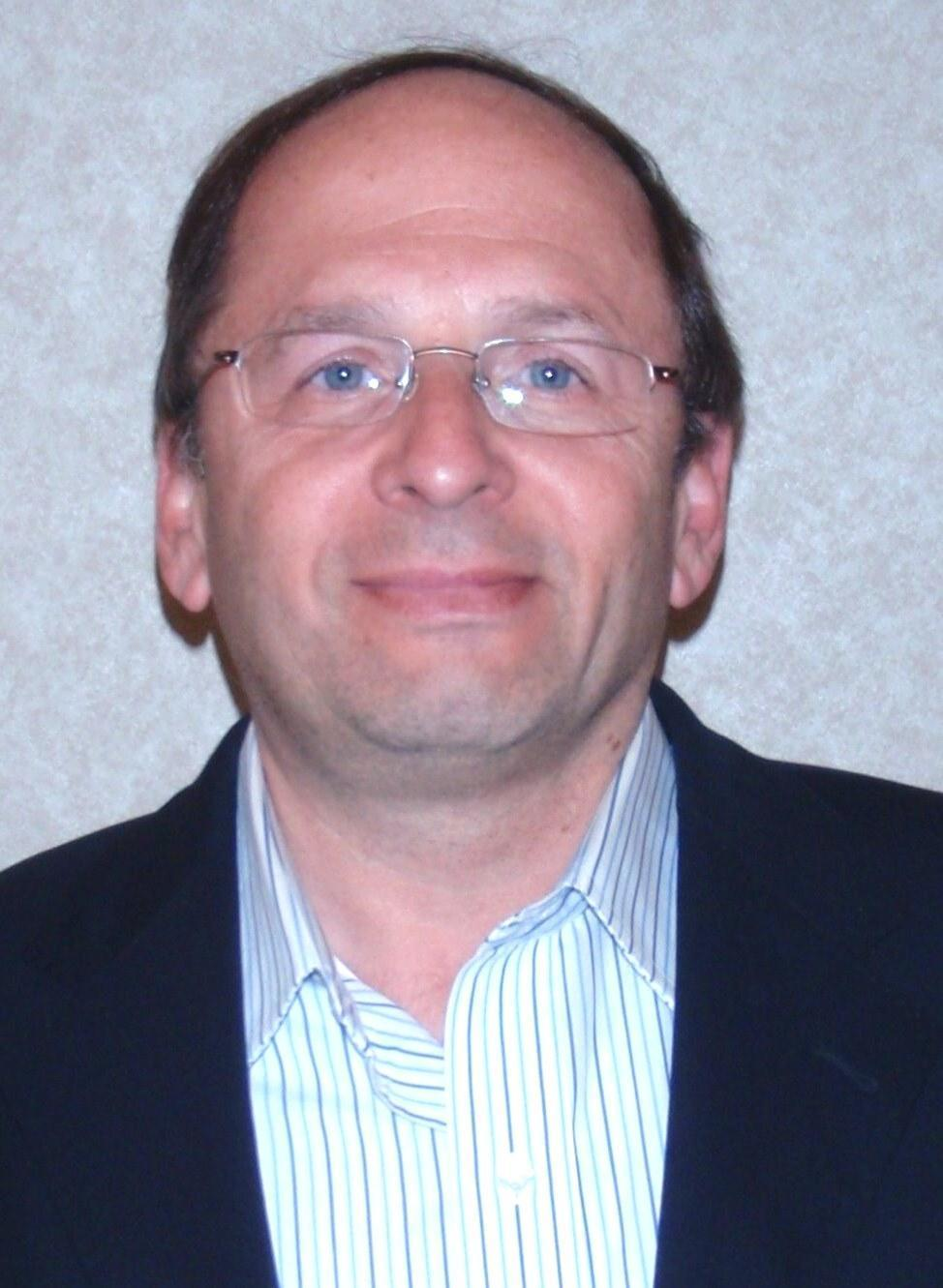 Mark Goldberg